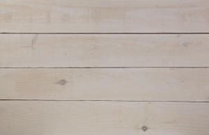 Planches de bois beige