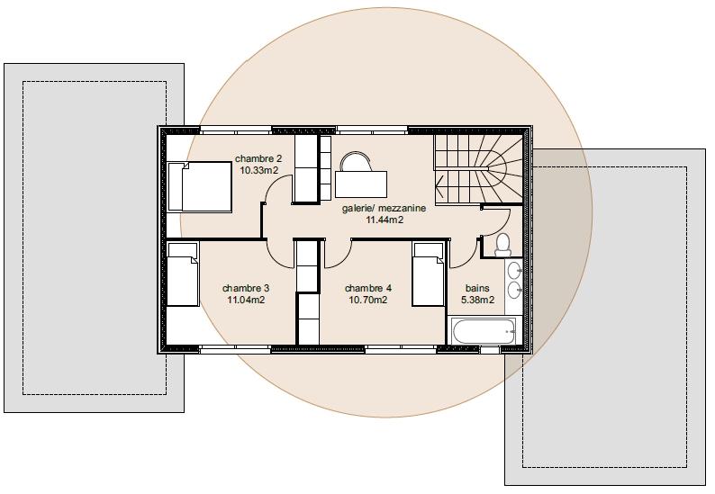 Plan Maison Aviora 6-4-2