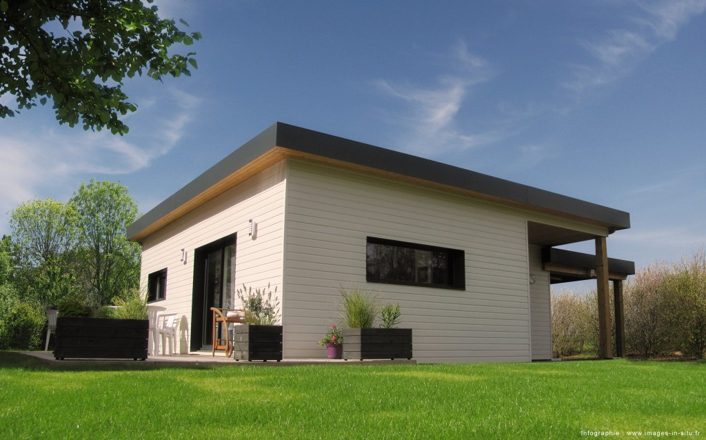 maison evolutive prix maison kit bois with maison evolutive prix free ajouter des pices with. Black Bedroom Furniture Sets. Home Design Ideas